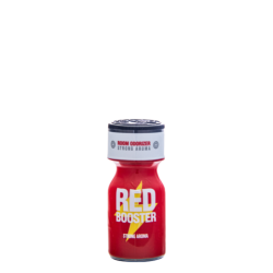 Poppers RED BOSTER natural...