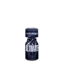 Poppers ULTIMATE natural 10 ml